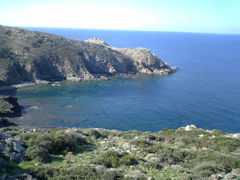 Area marina protetta Isola dell'Asinara